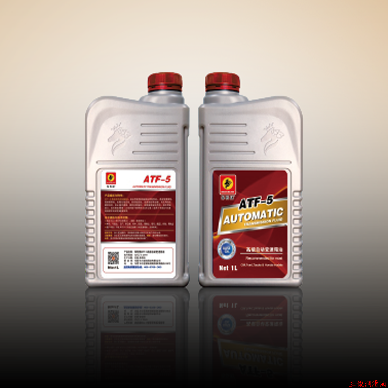 Advanced automatic transmission oil